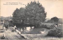 60 - OISE / La Villetertre -  606181 - Hameau De Romesnil - La Mare - Autres Communes