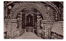 Malta - Chapel Of Bones-voir état - Malta