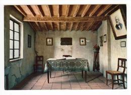 Casa Natale Di Giuseppe Verdi Maison Natale (camera Ove Nacque) - Cantanti E Musicisti