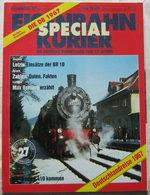 Die DB 1967 Eisenbahn Kurier Special 27 1992 1993 Zeitschrift - Books And Magazines