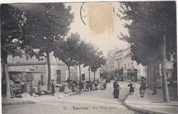 EPERNAY Rue Porte Lucas - Epernay