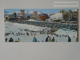ZA110.17  Sestriere  Torino  1967 - Stadiums & Sporting Infrastructures