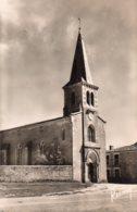 Lairoux : L'église - France