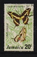 Jamaica 1975, Butterfly, Minr 399, Vfu - Jamaique (1962-...)