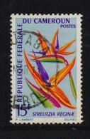 Cameroun 1967, Flower, Minr 515, Vfu - Camerún (1960-...)