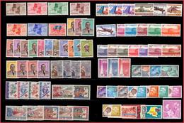 Congo LOT**  MNH   ( Br_lo ) - République Du Congo (1960-64)