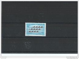 SPM 1970 - YT N° 405 NEUF AVEC CHARNIERE * (MLH) GOMME D'ORIGINE TTB - St.Pierre & Miquelon