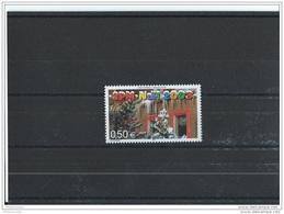 SPM 2003 - YT N° 809 NEUF SANS CHARNIERE ** (MNH) GOMME D'ORIGINE LUXE - St.Pierre & Miquelon