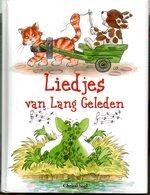 Liedjes Van Lang Geleden Door Christl Vogl Mooie Tekeningen Blz 125 Boek - Livres, BD, Revues