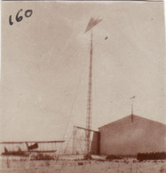 Photo 1915 Camp (champ) D'aviation De PRUNIERS-EN-SOLOGNE (Romorantin) - Une Vue (A202, Ww1, Wk 1) - Other Municipalities