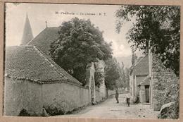 38 / PRÉBOIS - Château - Rue (+ 3 Personnes) - Altri Comuni