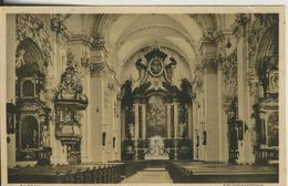 Passau V. 1928  Studienkirche (2791) - Passau