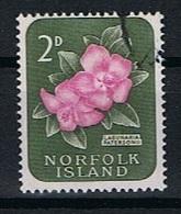 Norfolk Y/T 27 (0) - Norfolk Island
