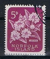 Norfolk Y/T 29 (0) - Norfolk Island