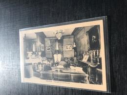 35 Parame  Villa Miramar  Interieur Du Salon - Parame