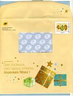 2018 PAP Phil@poste Catalogue  JOYEUSES FÊTES - Postal Stamped Stationery