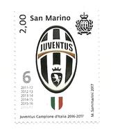 2017 - San Marino 2563 Stemma - Stamps