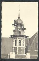+++ CPA - Photo Carte - Foto Kaart -  EEKLO - EECLOO - Stadhuis 1927 - Réparation   // - Eeklo