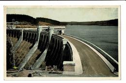 CPA - Carte Postale -BELGIQUE -Eupen - Barrage De La Vesdre  S3270 - Eupen