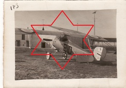 Photo 1915 ROMORANTIN - Un Avion Nieuport 12 ? (N° 210 - 2830), Aviation (A202, Ww1, Wk 1) - Romorantin
