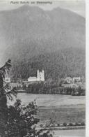 AK 0076  Maria Schutz Am Semmering - Verlag Sussitz Um 1910 - Semmering