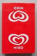 - Jeu De Cartes - MIKO - 54 Cartes - - 54 Cards
