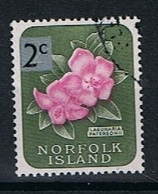 Norfolk Y/T 63 (0) - Norfolk Island