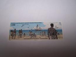 TAAF Année 2017 :  Les Oubliés De Tromelin - Unused Stamps