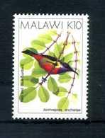 1988 MALAWI N.528 SET MNH ** - Malawi (1964-...)