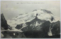 Massif De La Vanoise La Grande Motte - Autres Communes