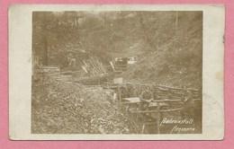 08 - 55 - ARGONNEN - ARGONNE - Carte Photo Militaire - Badeanstalt - Bains - Soldats Allemands - Feldpost - Guerre 14/18 - Frankreich