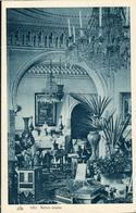 SALON  ARABE  AFRIQUE DU NORD - Cartes Postales