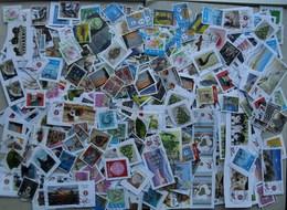 België 500 Zegels/timbres Euro-periode - Timbres