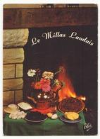 RECETTE LE MILLAS LANDAIS - Recipes (cooking)