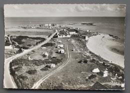 En Avion Au-dessus De Réville - La Pointe De Saire - Ed. Lapie - Vers 1940-1950 - - Saint Vaast La Hougue