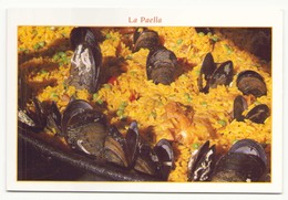 RECETTE LA PAELLA - Recipes (cooking)