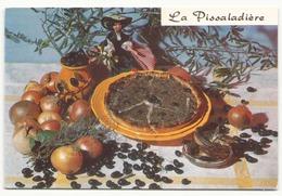 RECETTE LA PISSALADIERE - Recipes (cooking)
