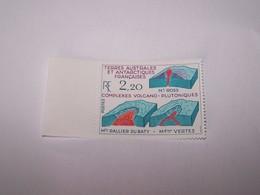 TAAF Année 1988 :  Yvert N°139 - Terres Australes Et Antarctiques Françaises (TAAF)