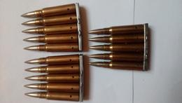 Boîte De Cartouches 7,5 M/mm Neutralisées - Decotatieve Wapens