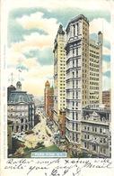 Ansichtskarte Von  New York Aus Dem Jahre 1903 - New York City