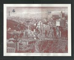 ESPAÑA 2018 - Patrimonio De La Humanidad - Cuenca  ** - 1931-Heute: 2. Rep. - ... Juan Carlos I
