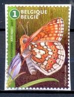 BELGIE  (CWEU 386) - Belgique