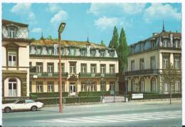 """Spa - Le Musée De La Ville D'Eaux - Villa Royale """"Marie-Henriette - 8129 - Edit. Lander - Spa"""
