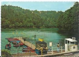 Spa - Le Lac De Warfaaz - Het Meer Van Warfaaz - 788 - Spa