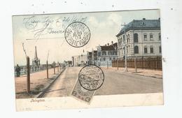 TSINGTAU (GINGDAO CHINE) 6073      1907 (CACHET TIEN-TSIN-CHINE POSTE FRANCAISE) - China