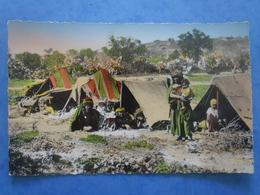 Tentes De Nomades - Postcards