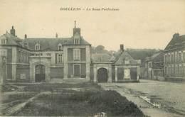Dép 80 - Doullens - La Sous Préfecture - Bon état Général - Doullens