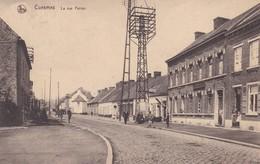 Cuesmes La Rue Ferrer - Belgique