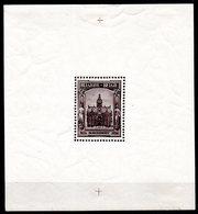 Belgique - YT BF N° 5 - Neuf * - MH - Cote: 100,00 € - Blocs 1924-1960