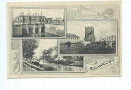 Nieuwpoort  Nieuport - Nieuwpoort